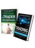 TRADING + O Trader Disciplinado = Combo com 2 livros