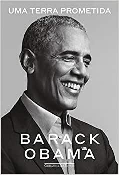 Uma terra prometida  – Barack Obama