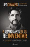 A grande arte de se reinventar