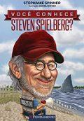 Você Conhece Steven Spielberg?